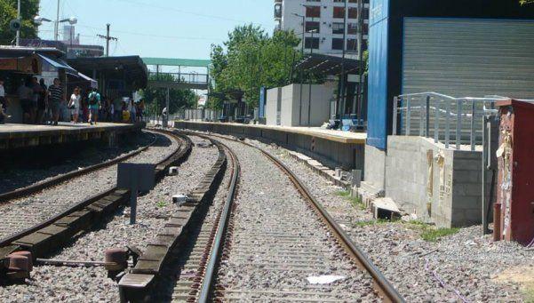 El paro ferroviario afectaría hoy servicios en todo el país
