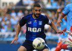 """Lisandro López: """"Será una oportunidad para acortar la distancia"""""""