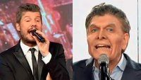 "Video | Volvió ""Mauricio Macri"" a ShowMatch"