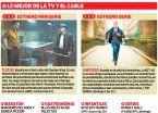 Lo mejor de la TV y el Cable