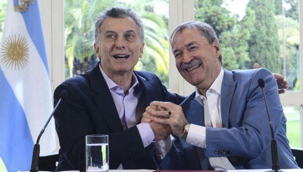 """Macri: """"Aerolíneas nos cuesta dos jardines de infantes por semana"""""""