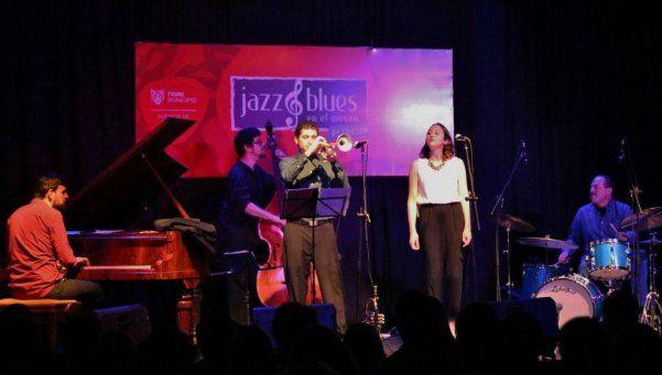 El jazz y el blues vuelven a sonar en el Museo