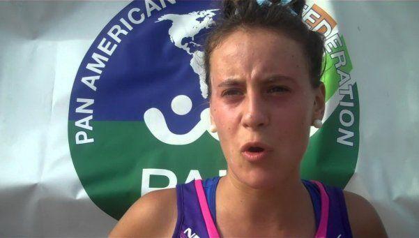 Hockey: las chicas de Tigre RC se cansaron de hacer goles