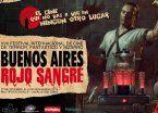 Cinco películas para enamorarte del Buenos Aires Rojo Sangre