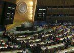 EEUU se abstiene por primera vez en el voto contra el embargo a Cuba