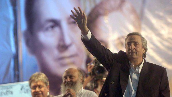No levantan congelamiento de bienes de Néstor Kirchner