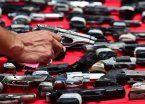Siete de cada 10 familias de la Ciudad y el Conurbano poseen armas de fuego