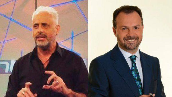 Radio 10 se juega con dos cartas fuertes: Rial y Gustavo Sylvestre