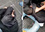 """Balvanera: atrapó y filmó a un ladrón que """"punteó"""" a víctima"""