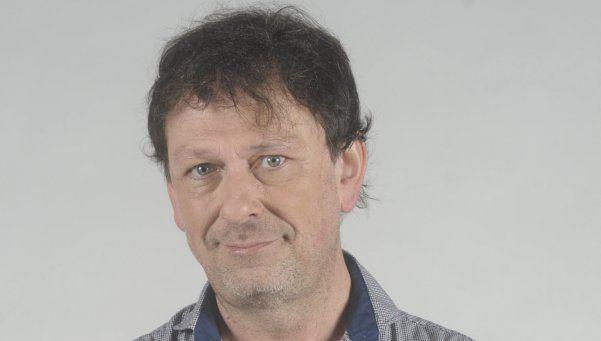 Adrián Korol, un Bicho de Radio al frente de RAE