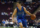 Medio minuto y una asistencia: debut express de Brussino en la NBA