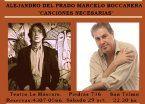 Canciones Necesarias en San Telmo y a precio popular