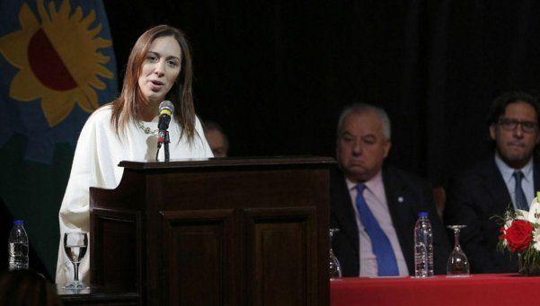 Vidal cuenta con el compromiso de los jueces en la lucha contra el delito