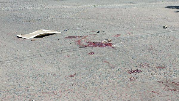 Lomas: un camión municipal atropelló y mató a una chica de 16 años