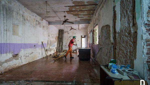 Crean un hogar para mujeres maltratadas en Lanús