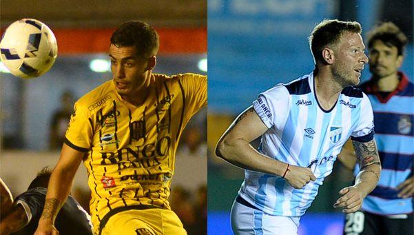 Atlético Tucumán quiere aprovechar su buen presente ante Olimpo