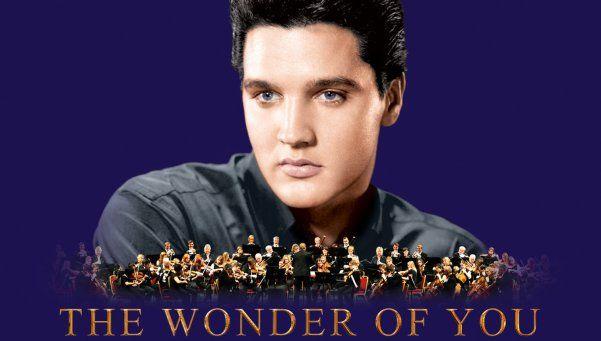 Elvis otra vez se viste de clásico