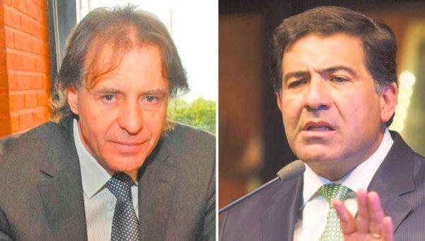 Pidieron procesamiento de Echegaray y Cristóbal López