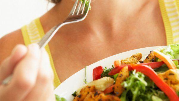 Alimentación saludable, una manera de cuidarnos a conciencia