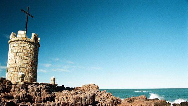 Camarones, costera y fascinante Patagonia