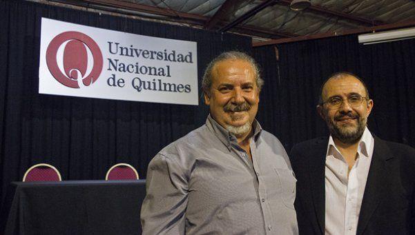 Nuevas autoridades en la Universidad de Quilmes