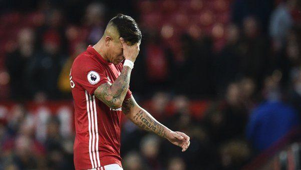El United de Mou volvió a dejar dudas y empató ante el débil Burnley