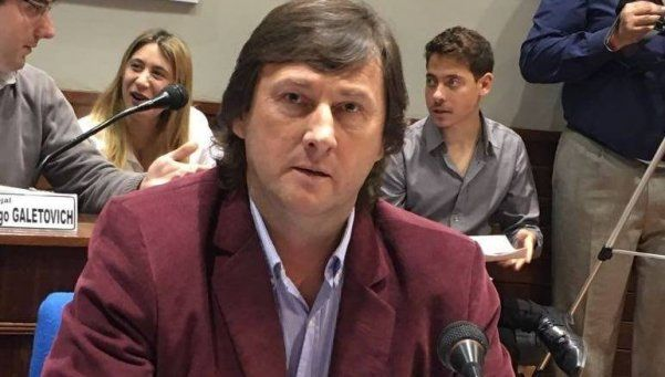 Concejal de Avellaneda, borracho y al volante, insultó a la Policía