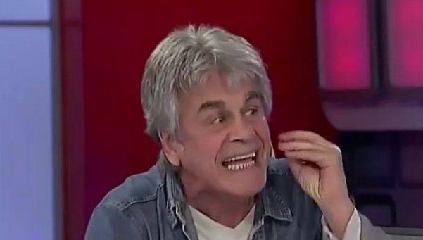 Raúl Rizzo explotó contra el Gobierno y Magaldi lo echó del aire