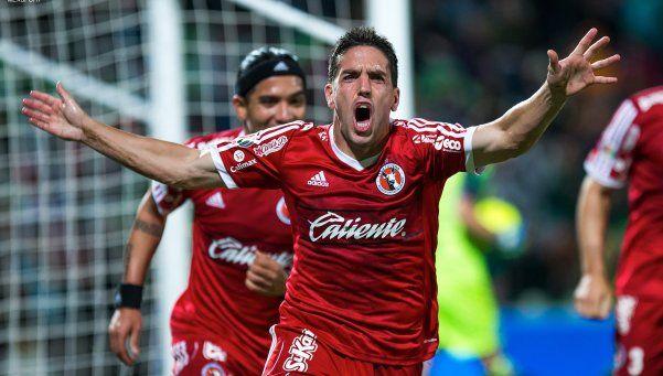 Goles argentinos por el mundo: Tijuana tiene un Demonio goleador