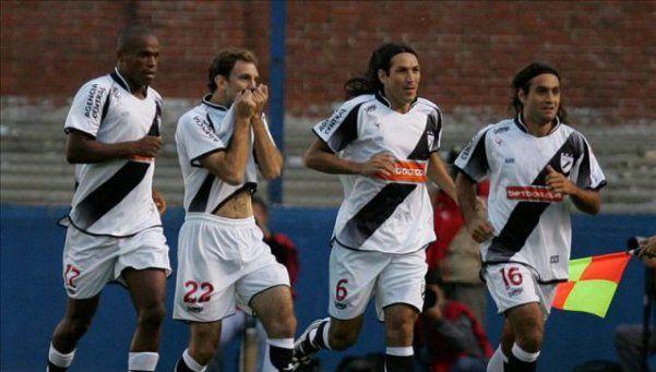 Fútbol sudamericano: Nacional, Danubio y los 24 puntos