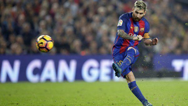 Para Messi, el Barcelona de Guardiola contraatacaba menos