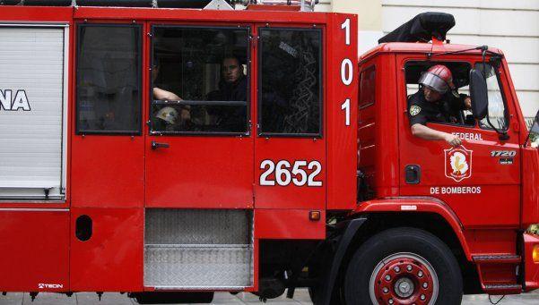 Los bomberos salen de la órbita de la PFA y tendrán su propio jefe