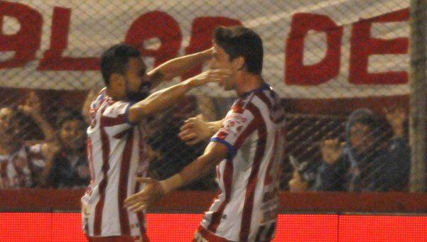 Unión derrotó a Sarmiento y cortó una mala racha