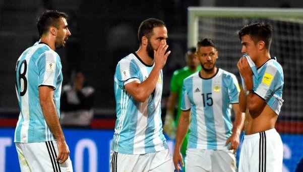 Argentina, por ahora, sin Mundial: sancionaron a Bolivia y Chile quedó quinta