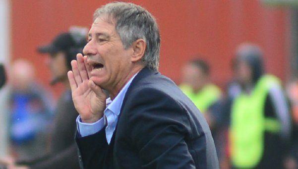 Ariel Holan: El día que se nos den los goles pelearemos arriba
