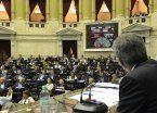 Diputados aprobará la  ley de emergencia social