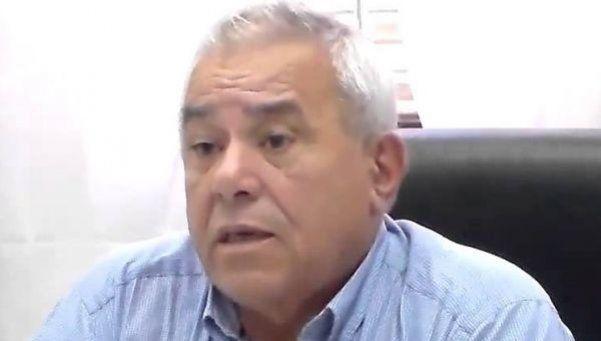 Funcionario acusado de pedir coimas llega a Florencio Varela