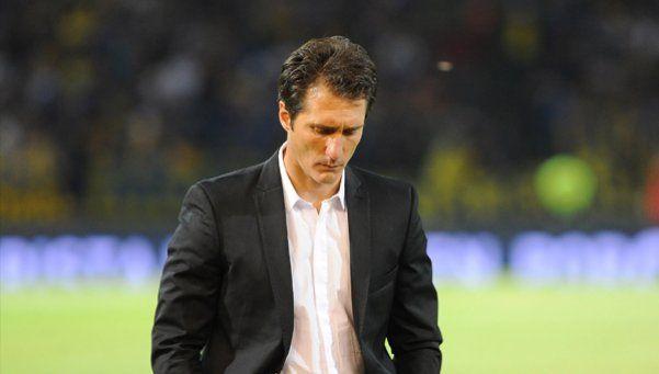 Guillermo: Siempre que hay una Libertadores y no está Boca, se siente
