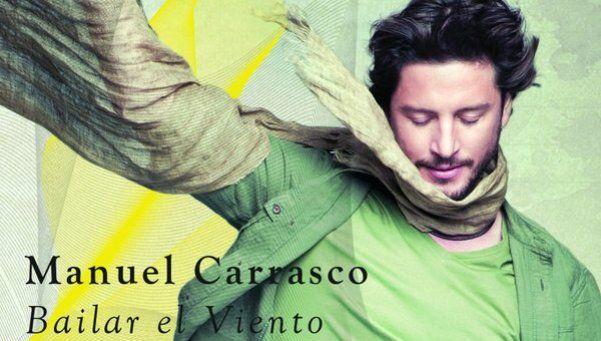 Manuel Carrasco: Cuando compones desde el amor puede que quede ñoño