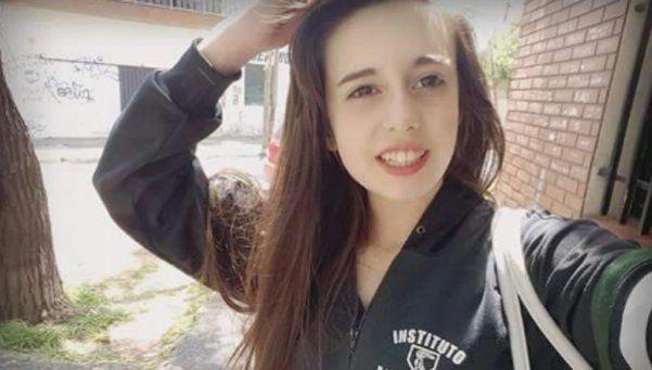 Búsqueda desesperada de una chica de 12 años