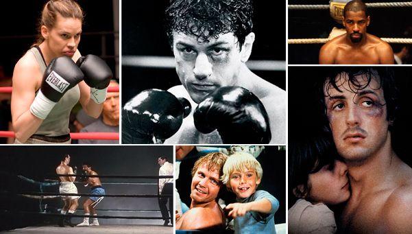 Las 5 mejores películas de boxeo de todos los tiempos