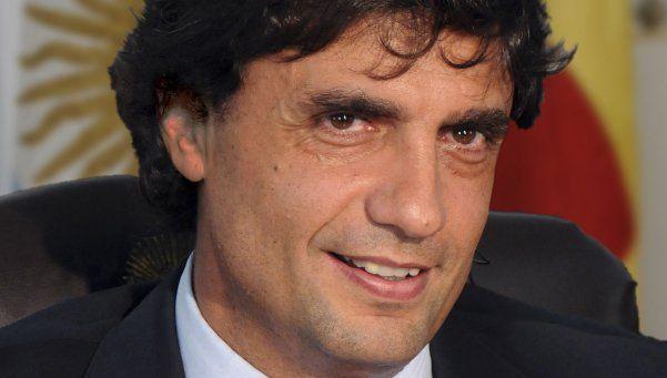 Hernán Lacunza: No está previsto un bono en la Provincia