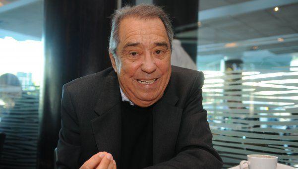 """Para Ávila """"nadie dice la verdad"""" sobre la privatización del fútbol"""