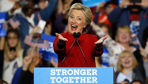 ¿Quién es Hillary Clinton, la mujer que busca ser la primera presidenta de EEUU?