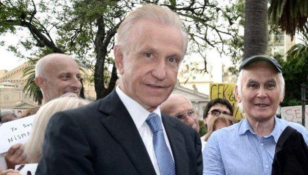 El ex juez Piotti será el nexo con la Justicia por el FIFA Gate
