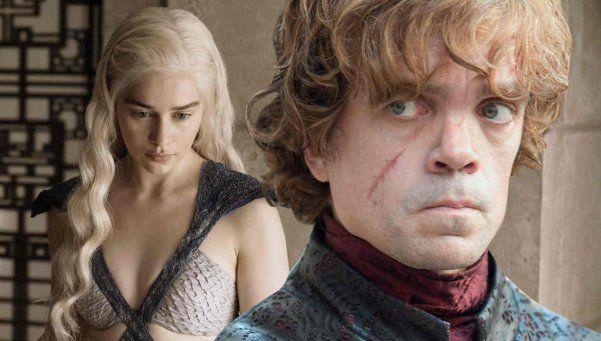 Filtraron toda la trama de la temporada 7 de Game of Thrones