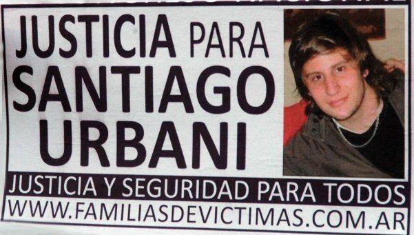 Caso Santiago Urbani: inédita condena para el menor que lo mató