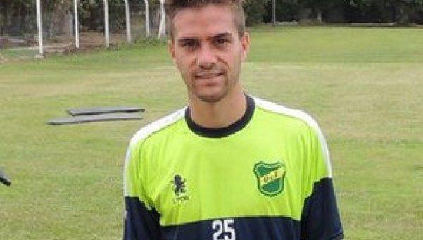 """Bouzat: """"La falta de gol es un aspecto a corregir"""""""
