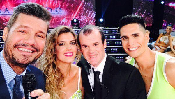 Bailando 2016: Agustín Del Cerro emocionó a todos con su actuación