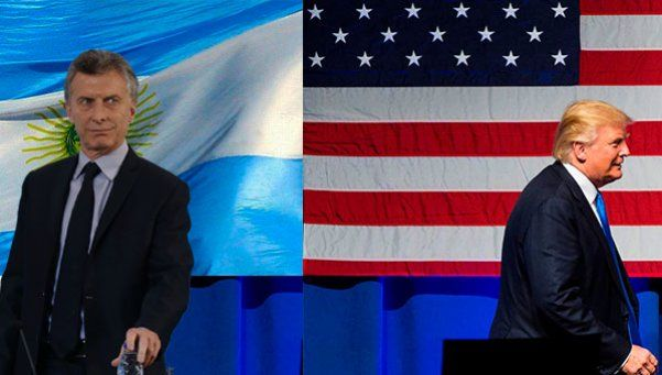 Argentina no será prioridad  de Trump según analistas
